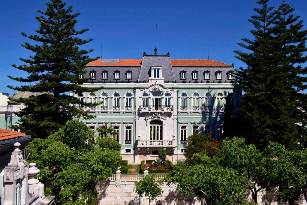 Pestana Palace Lisboa - Hotel & National Monument, Lisbon Image 2