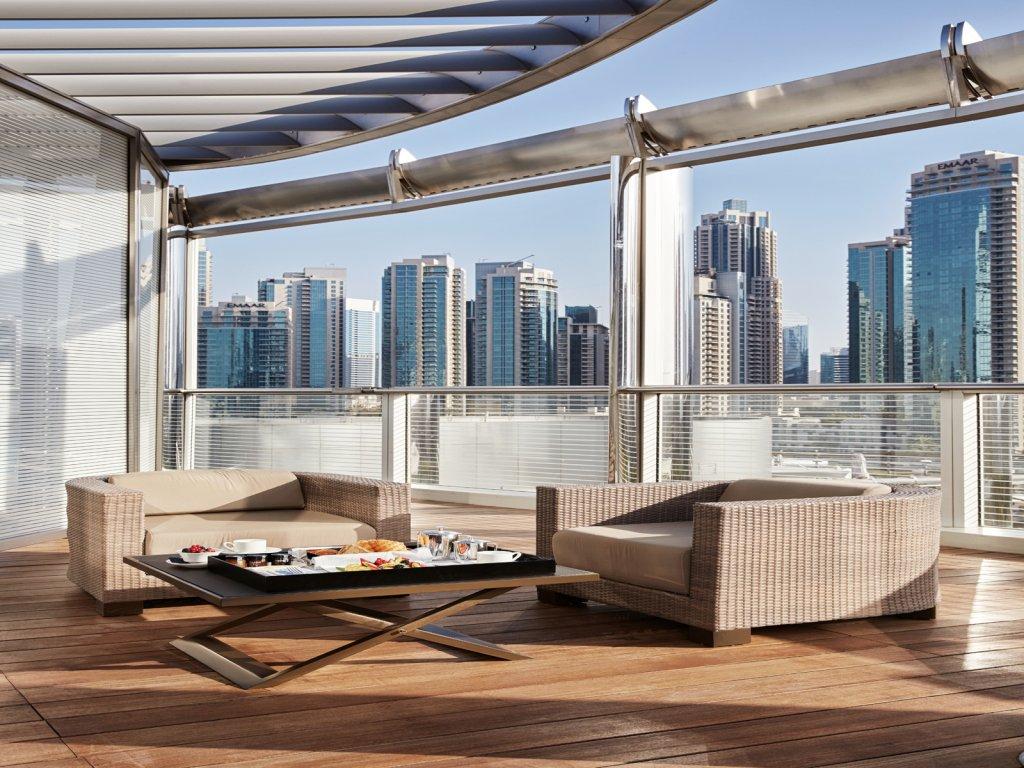 Armani Hotel Dubai Image 11