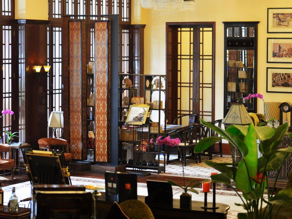 The Mansion Hotel, Shanghai Image 6