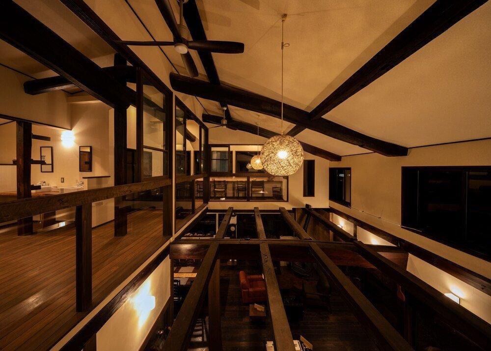 Guest House & Cafe Soy, Takayama Image 22