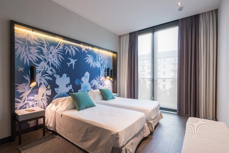 Duparc Contemporary Suites, Turin Image 6