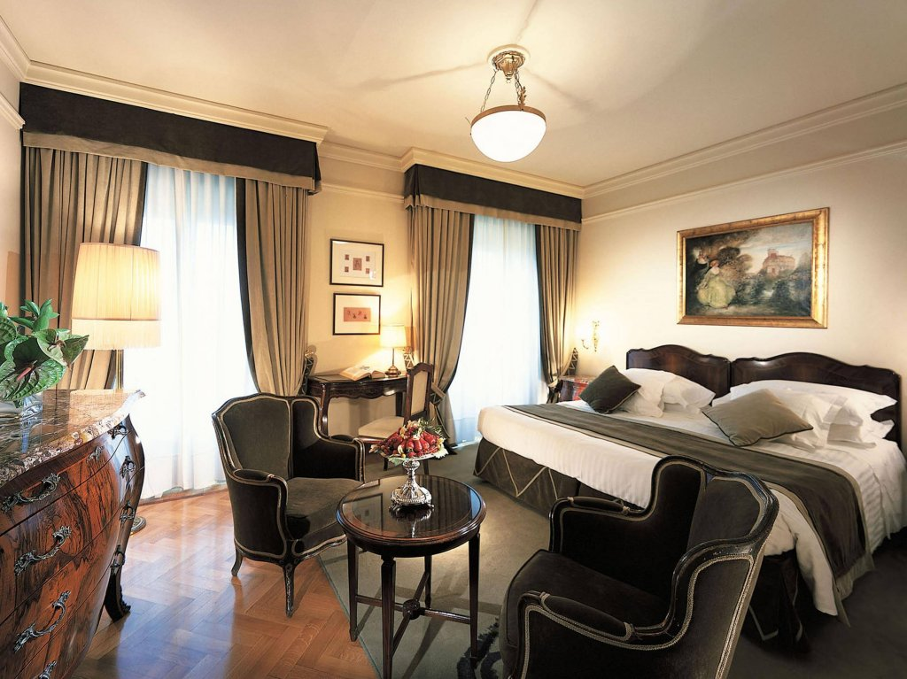 Grand Hotel Et De Milan Image 1