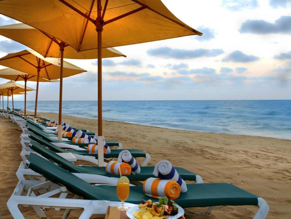Hilton Alexandria Corniche Image 39