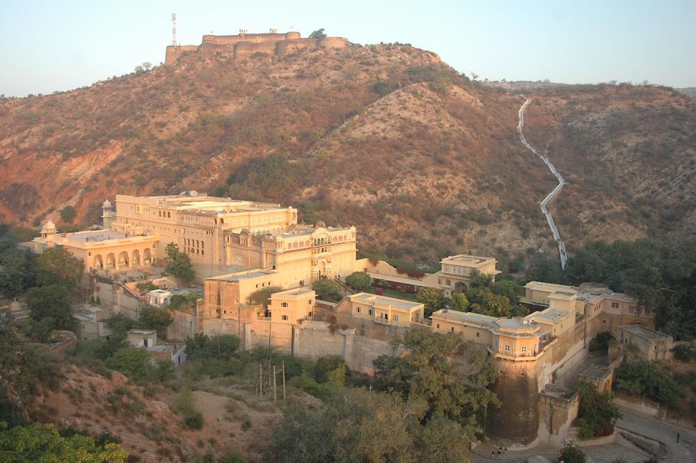 Samode Palace, Jaipur Image 46