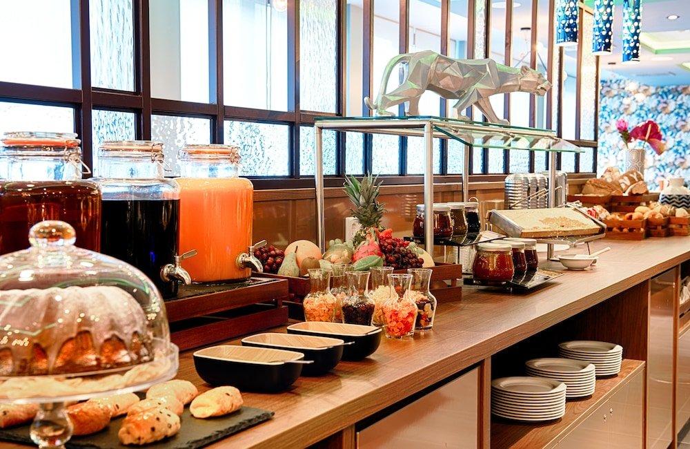 Nyx Hotel Bilbao By Leonardo Hotels Image 49