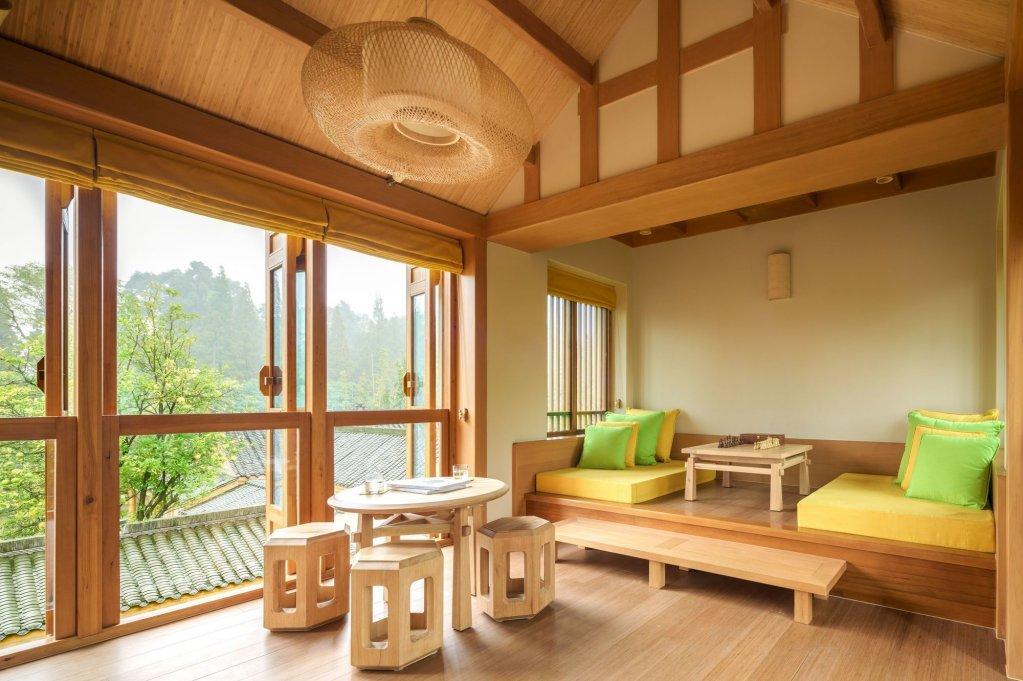 Six Senses Qing Cheng Mountain, Chengdu Image 16