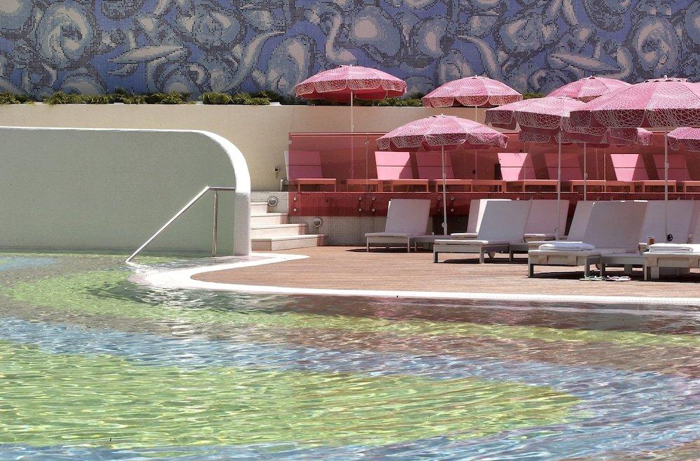 Semiramis Hotel Image 33