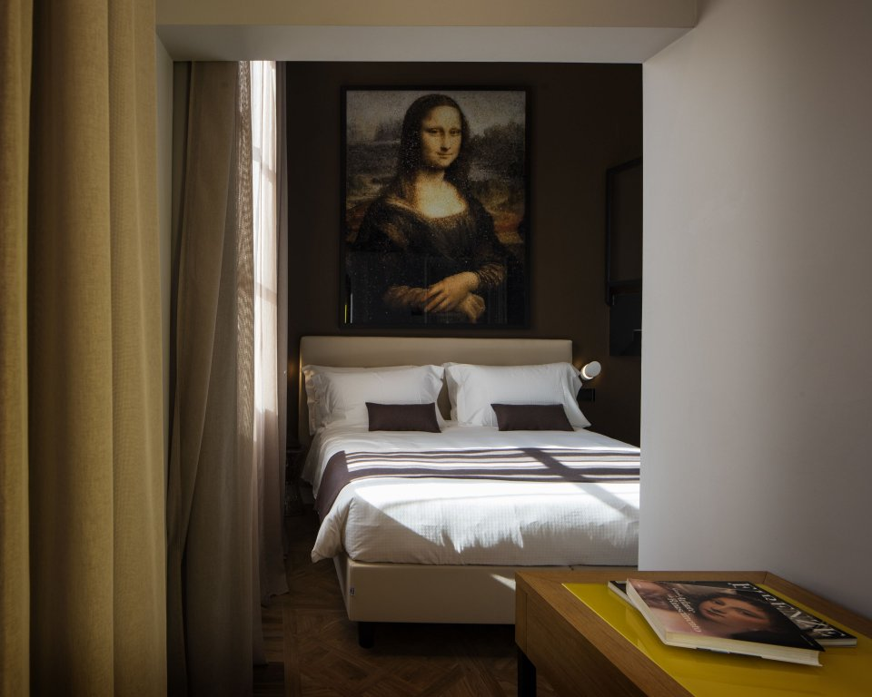 The Frame Hotel Florence Image 0