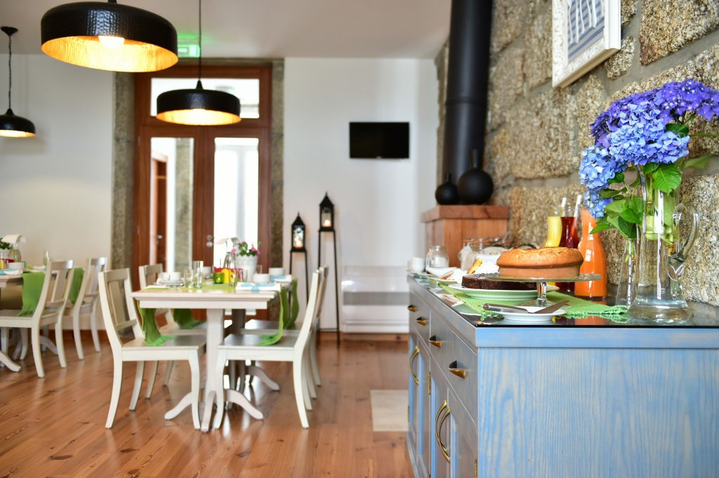 Solar Egas Moniz Charming House & Local Experiences, Penafiel Image 13