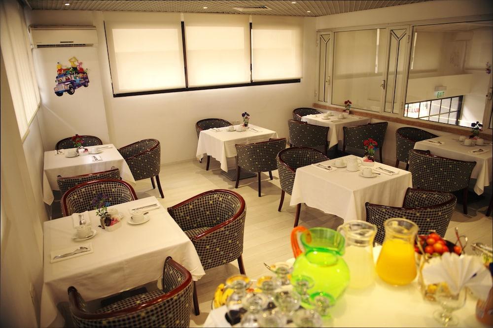 Best Western Regency Suites Hotel, Tel Aviv Image 7
