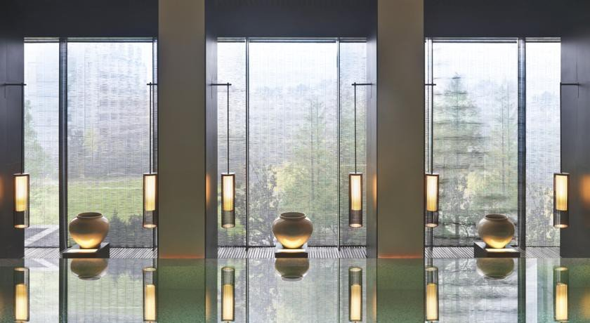 The Puli Hotel And Spa, Shanghai Image 2