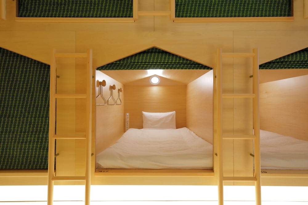Maja Hotel Kyoto Image 2