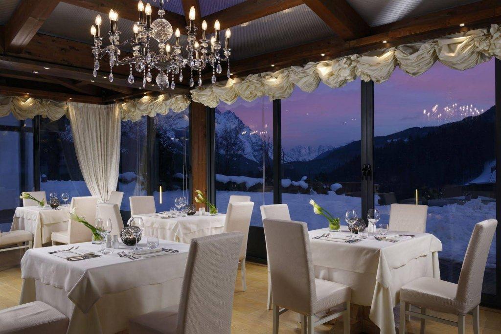Faloria Mountain Spa Resort, Cortina D'ampezzo Image 1