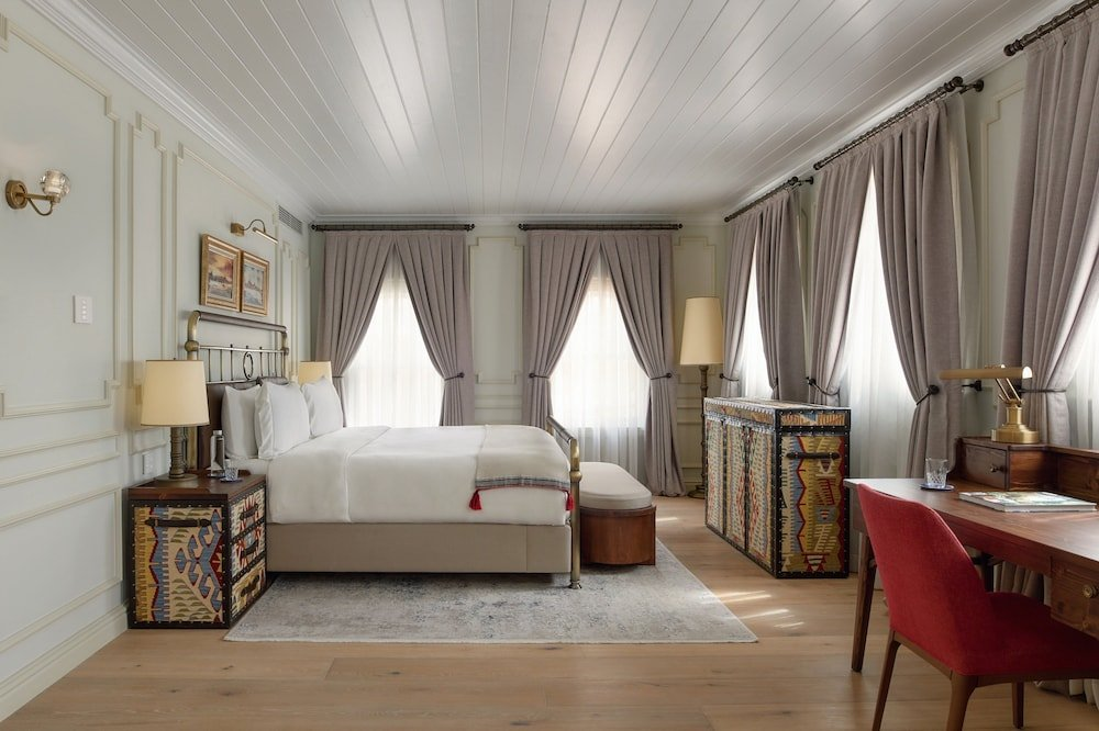 Six Senses Kocatas Mansions Hotel, Istanbul Image 51