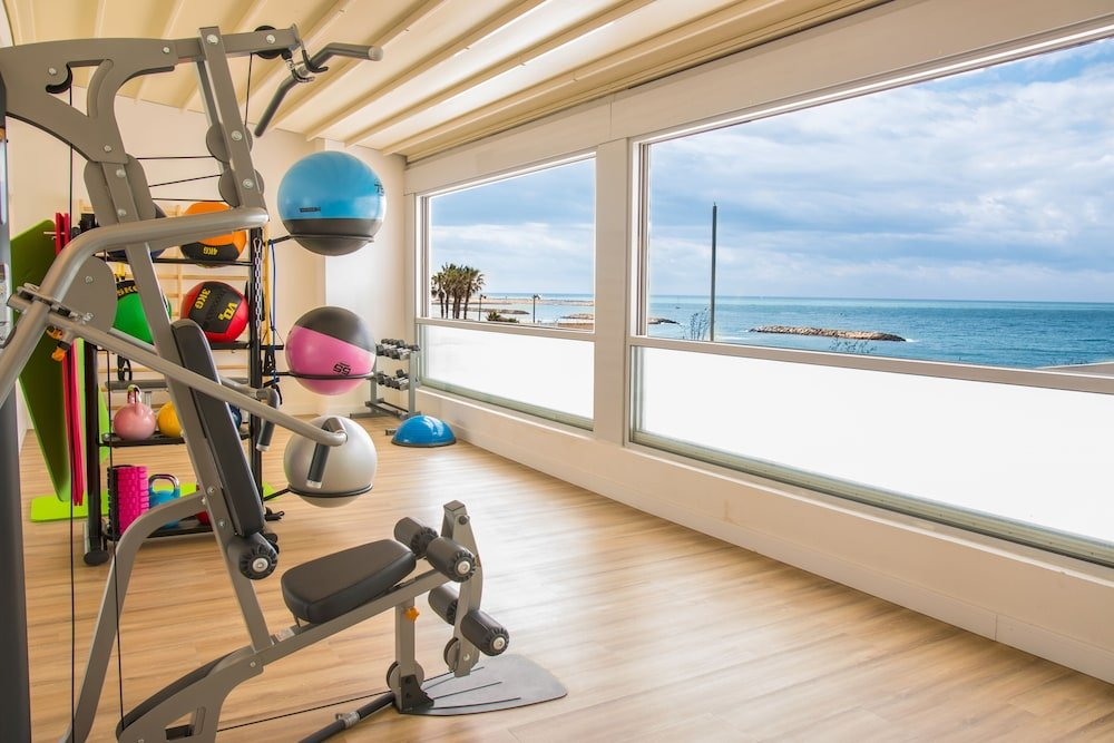 Okeanos Suites Herzliya Hotel By Herbert Samuel Image 33