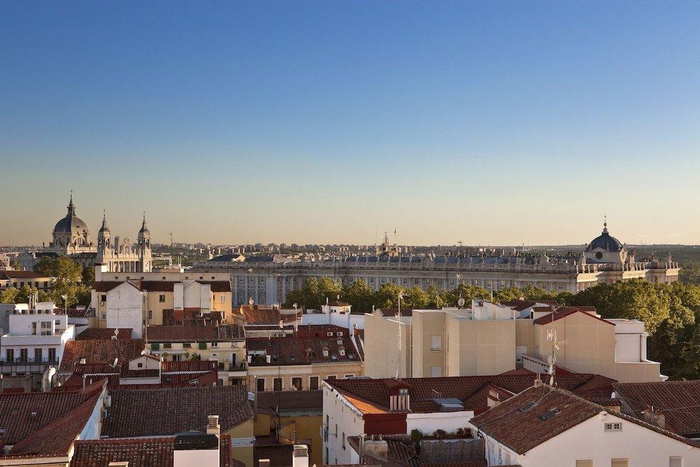 Gran Melia Palacio De Los Duques, Madrid Image 48