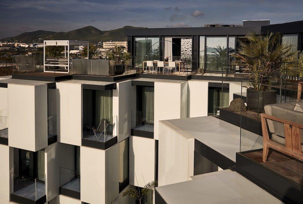 Sir Joan Hotel, Ibiza Town, Ibiza Image 6
