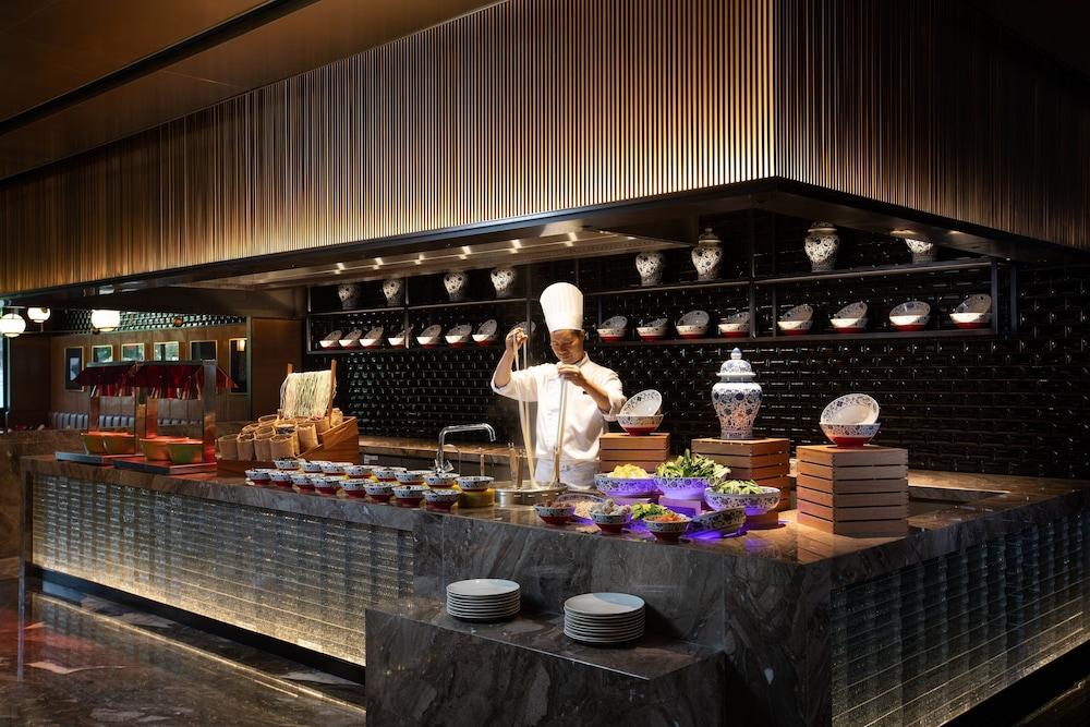 Hualuxe Xian Tanghua, An Ihg Hotel Image 44