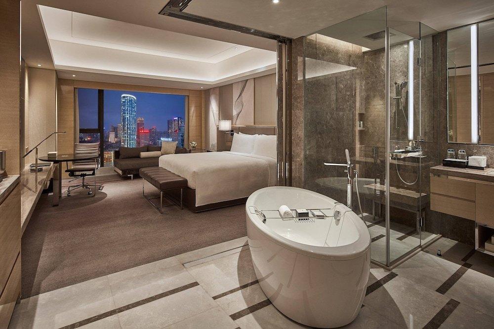 Jw Marriott Hotel Chengdu Image 34