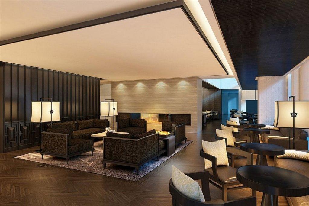 New World Beijing Hotel Image 10