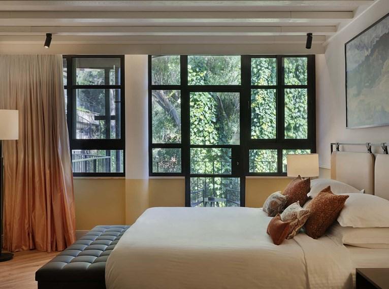 Isrotel Mizpe Hayamim Spa Hotel, Rosh Pina Image 4