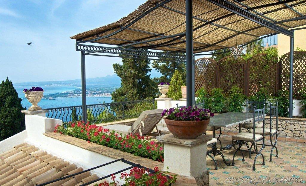 Villa Carlotta, Taormina Image 2