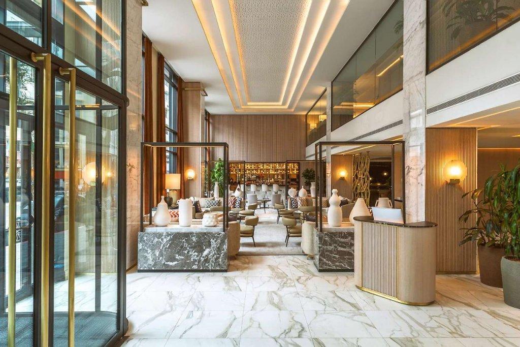 Radisson Blu Hotel, Casablanca City Center Image 38