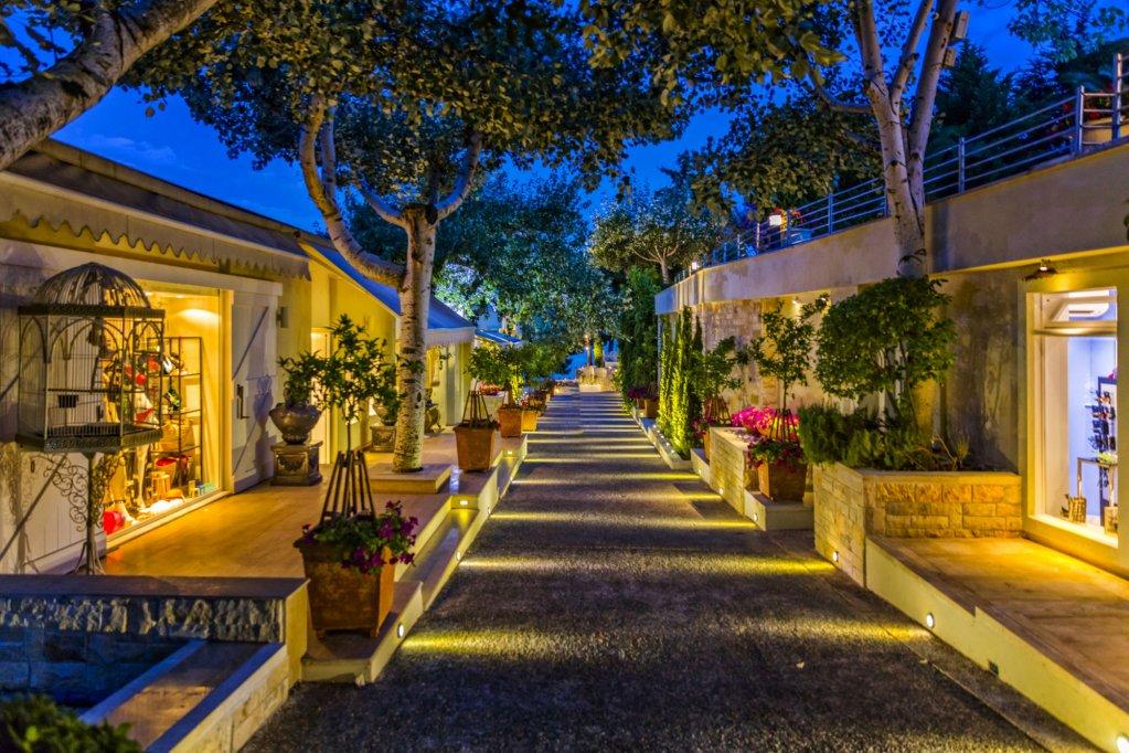Danai Beach Resort & Villas, Sithonia Image 1