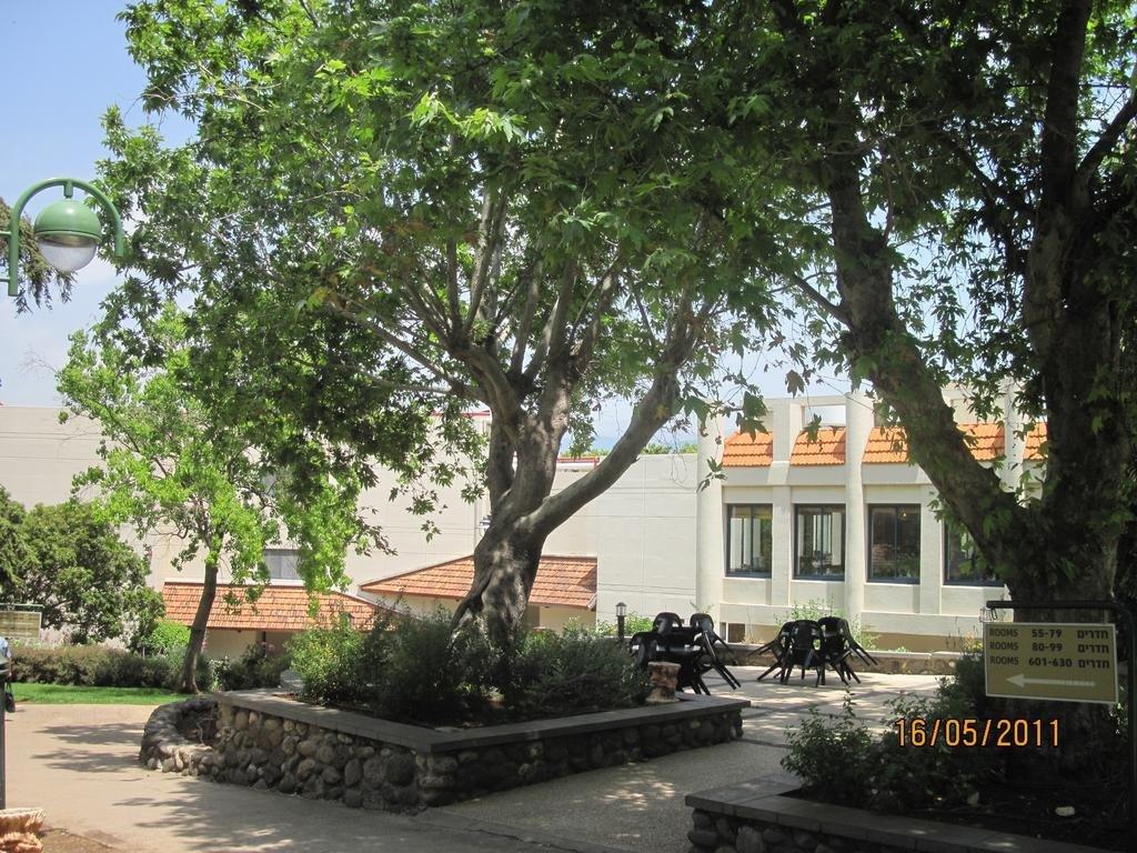 Kibbutz Kfar Giladi, Tiberias Image 18