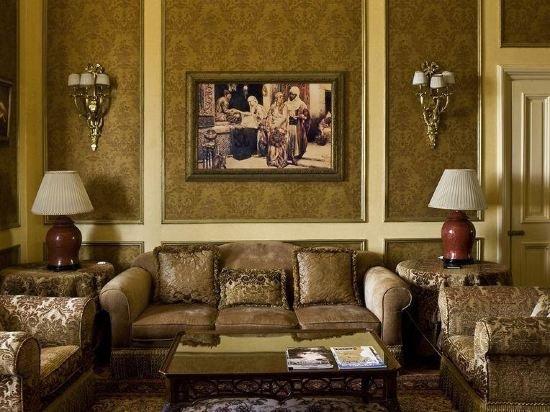 Sofitel Winter Palace Luxor Image 31
