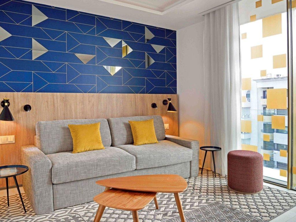 Aparthotel Adagio Casablanca City Center Image 33