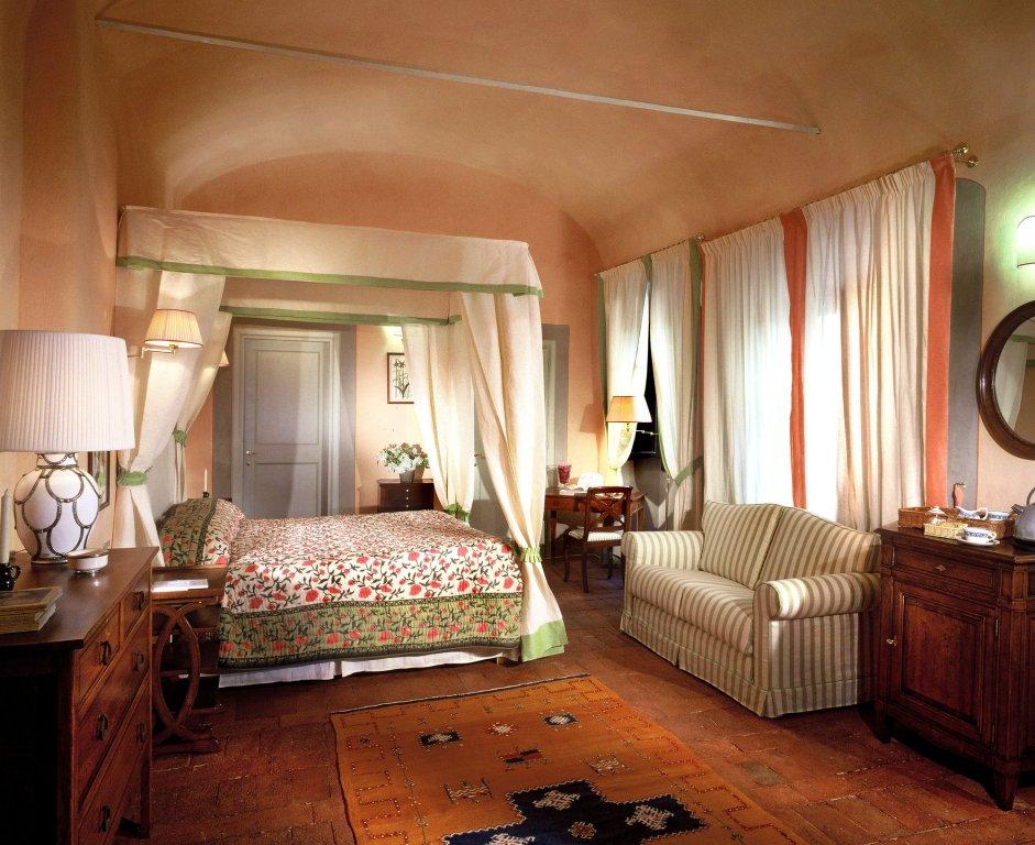Villa Il Poggiale - Dimora Storica, San Casciano Val Di Pesa Image 7
