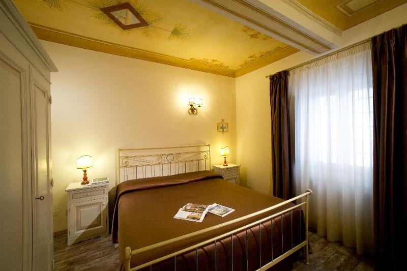 Palazzo Di Valli, Siena Image 6