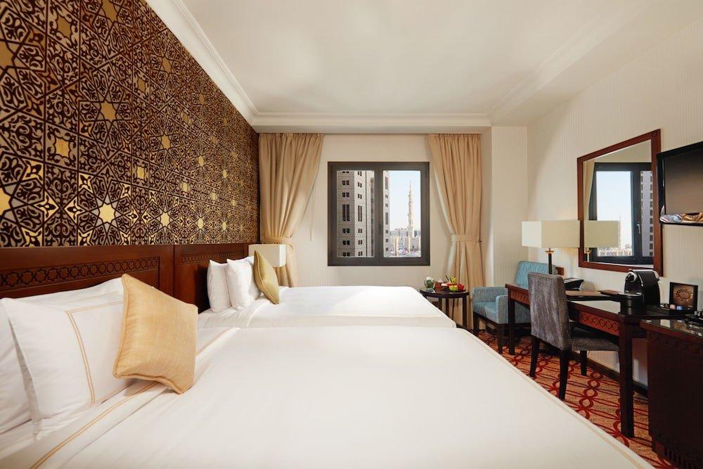 Dallah Taibah Hotel, Medina Image 45