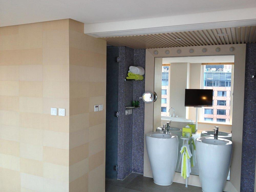 Hotel Madera Hong Kong Image 17