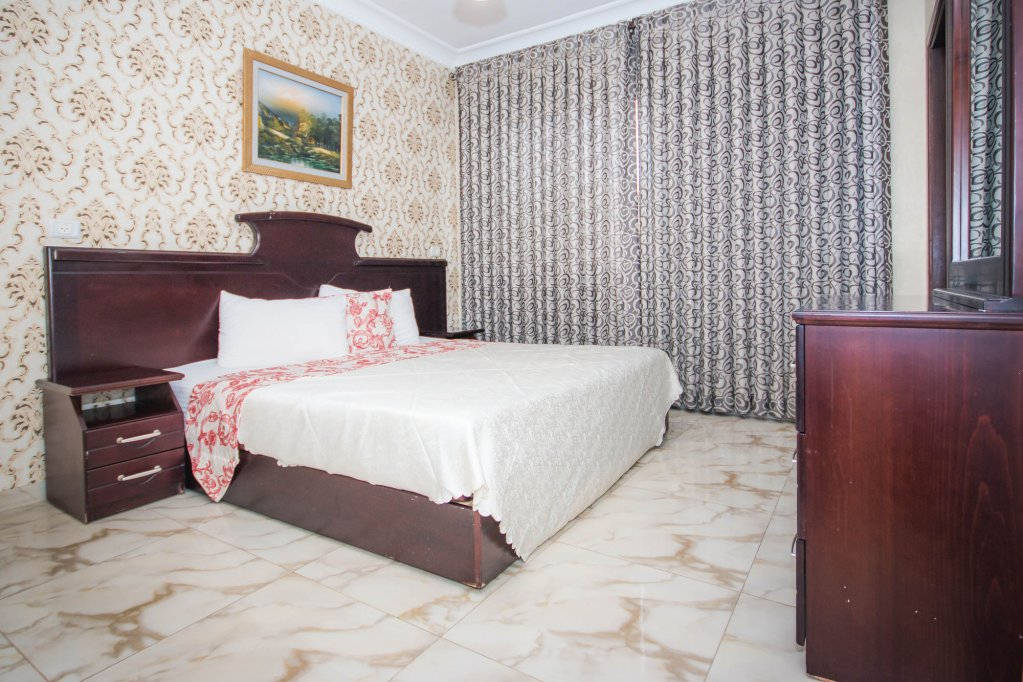 Hashimi Hotel, Jerusalem Image 28