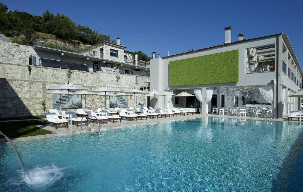 Salvator Villas & Spa Hotel, Parga Image 9