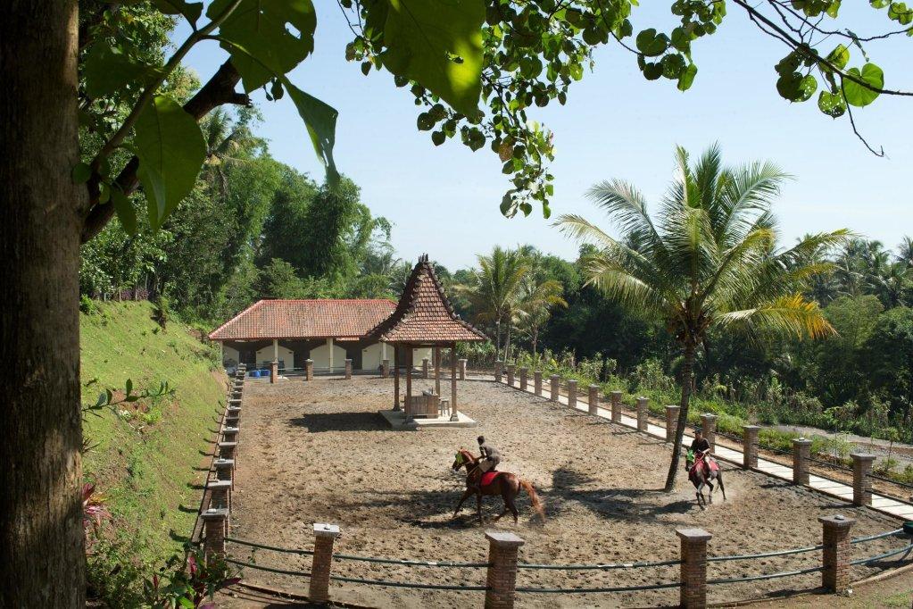 Plataran Borobudur Resort And Spa Hotel, Yogyakarta Image 20