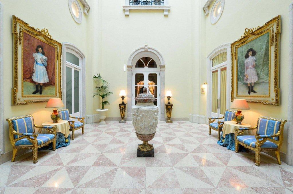 Pestana Palace Lisboa - Hotel & National Monument, Lisbon Image 4