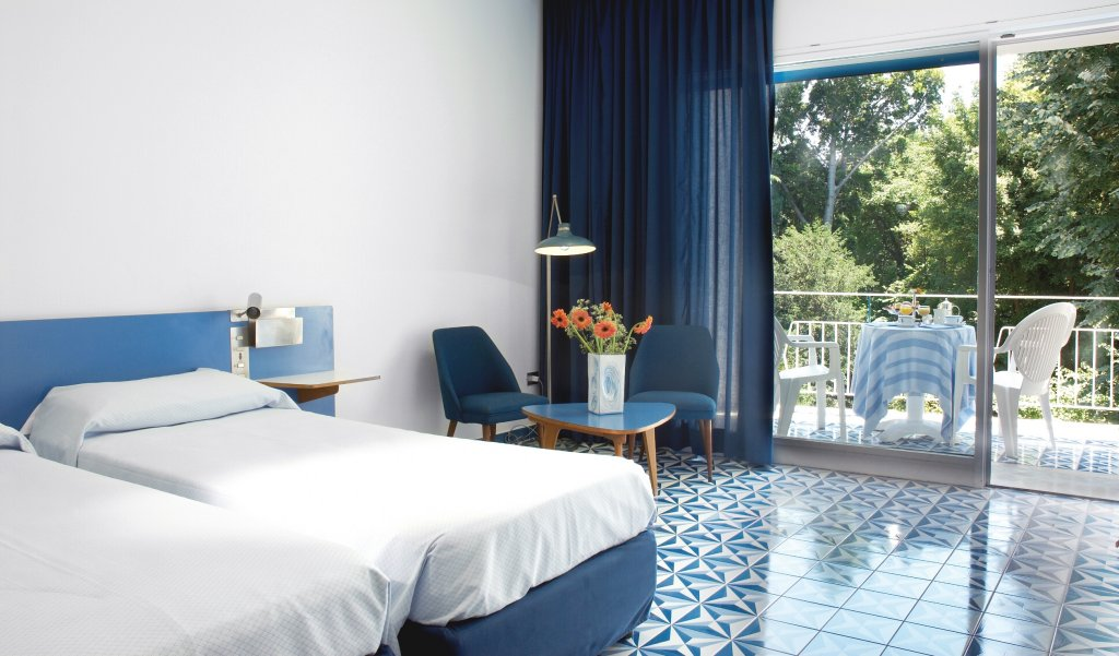 Parco Dei Principi Hotel, Sorrento Image 9