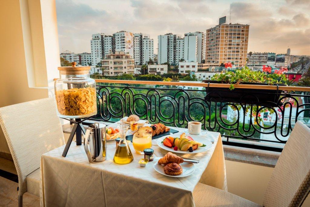 Le Casablanca Hotel Image 17