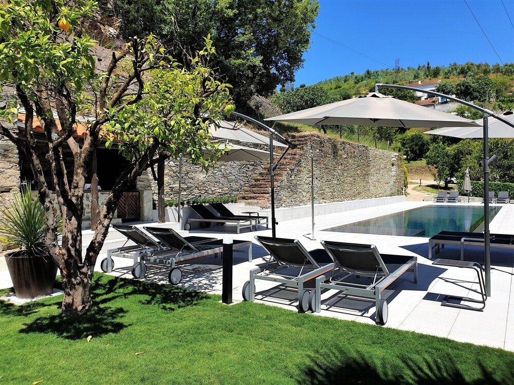Quinta Da Palmeira - Country House Retreat & Spa, Arganil Image 33