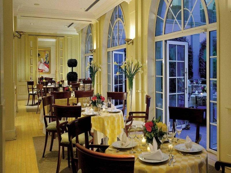 Four Seasons Hotel Mexico City Image 24