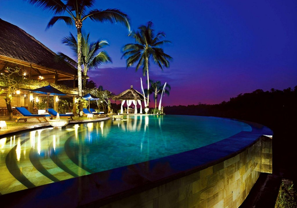 Puri Wulandari Boutique Resort & Spa, Ubud, Bali Image 9