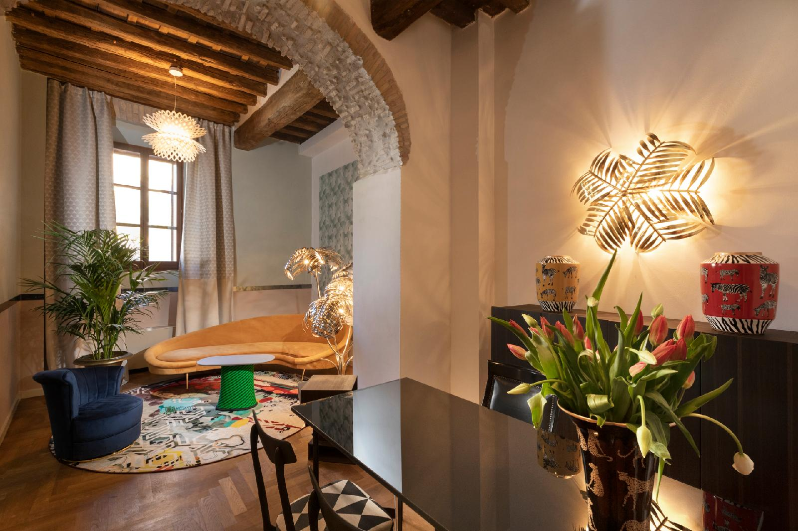 Palm Suites - Small Luxury Hotels Of The World, Rome Image 0