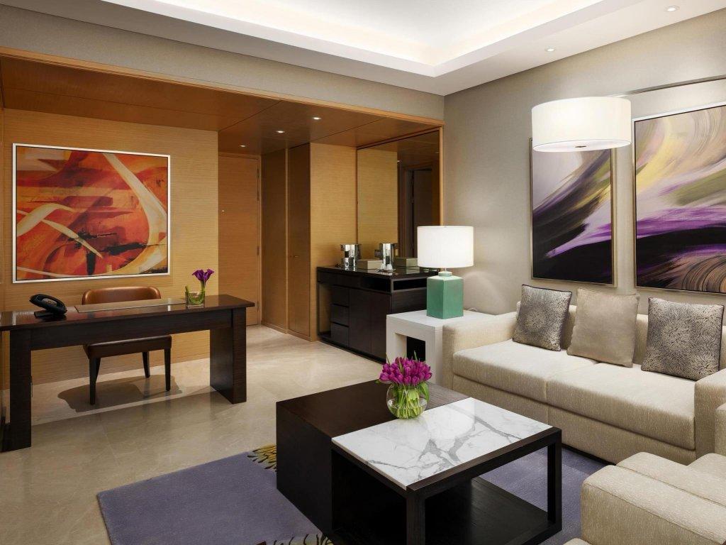 Hyatt Regency Riyadh Olaya Image 5