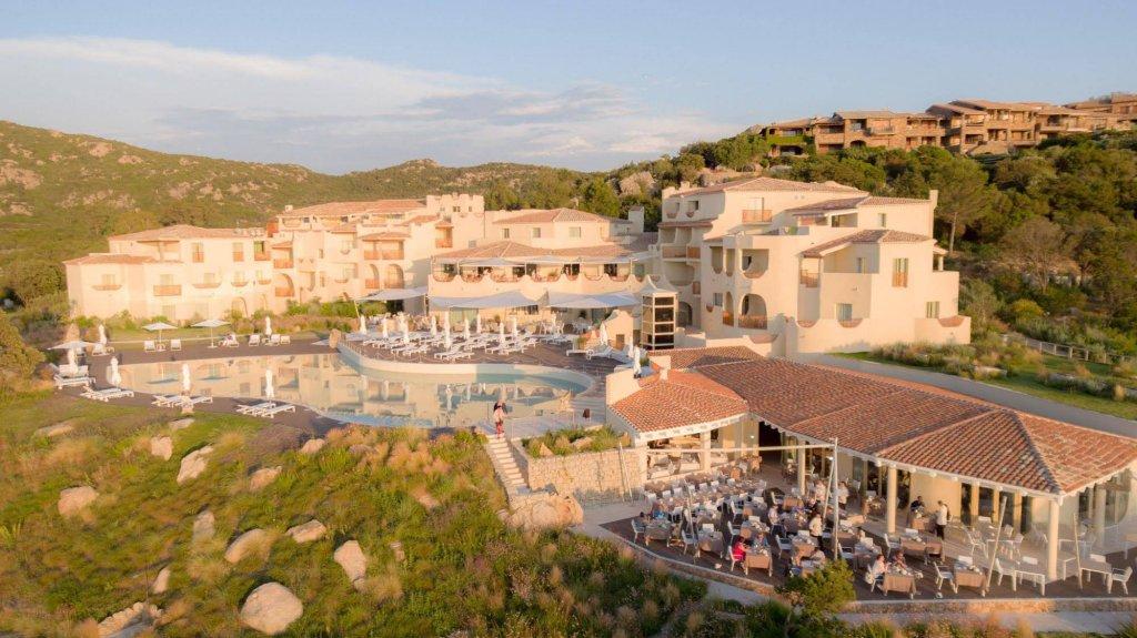 Hotel Cala Cuncheddi, Olbia Image 6