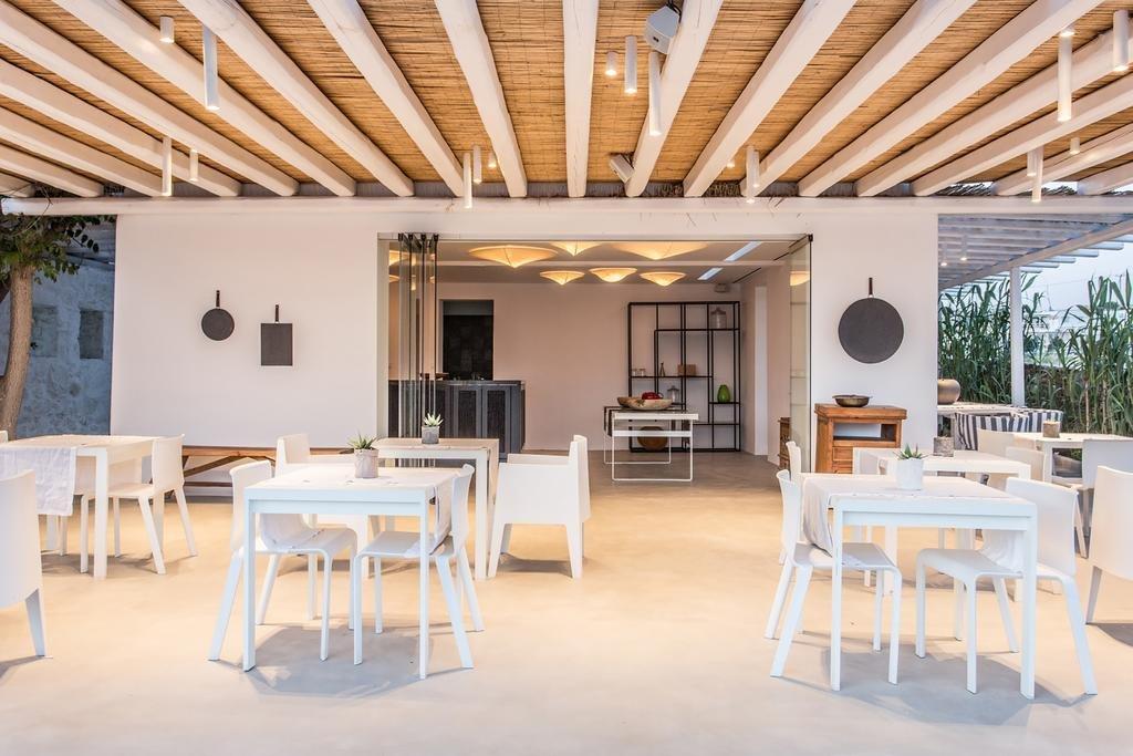 Ostraco Suites, Drafaki, Mykonos Image 22
