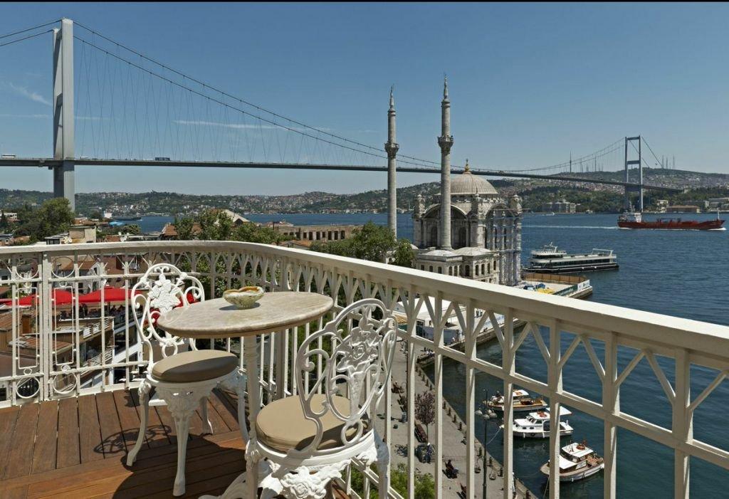 The Stay Bosphorus, Istanbul Image 16