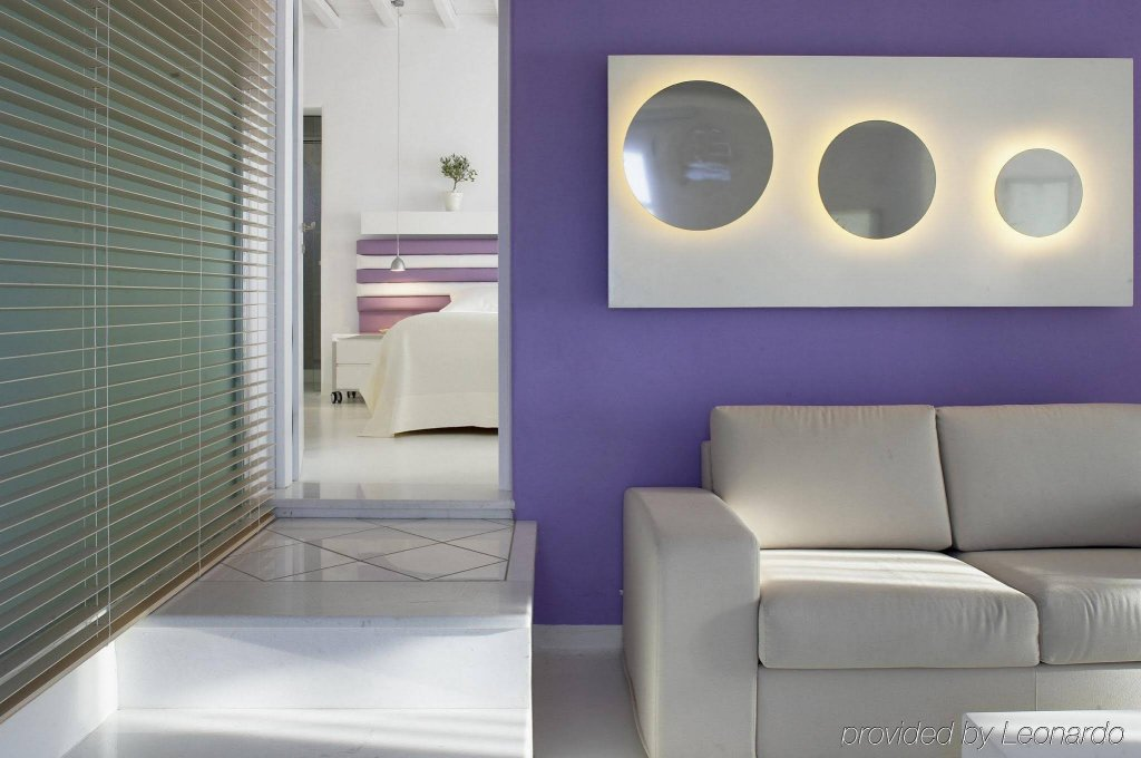 Bill & Coo Suites And Lounge, Mykonos Image 0